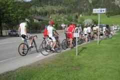 Bergzeitfahren 2012